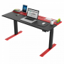 SMARTDESK GAMING  RED
